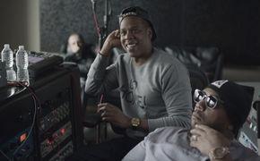 Jay-Z, Der Support für die Jay-Z Magna Carter World Tour heißt: Timbaland
