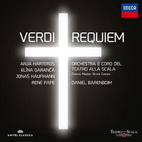 Jonas Kaufmann, Verdi Requiem, 00028947852452