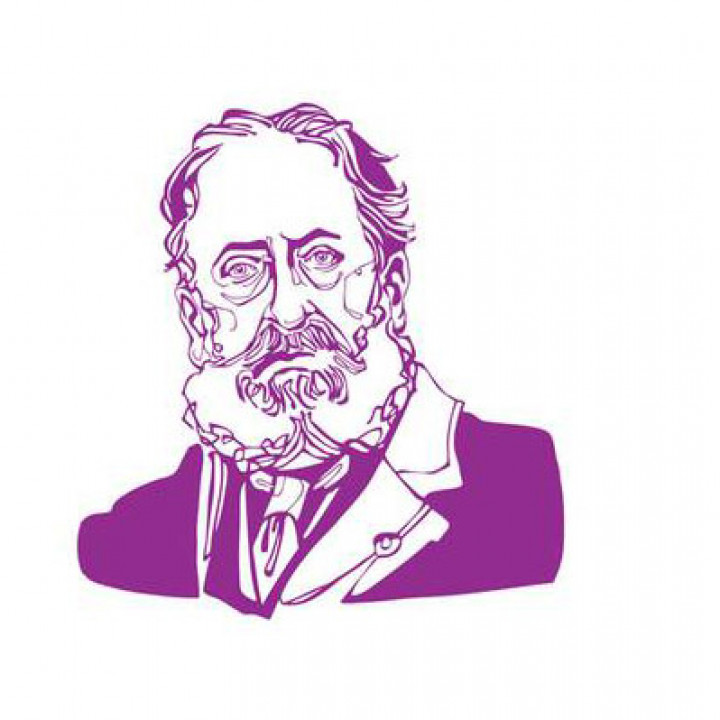 Camille Saint-Saëns