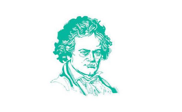 Ludwig van Beethoven, Das Sonntagskonzert: Zum 85. Geburtstag von Günter Kootz