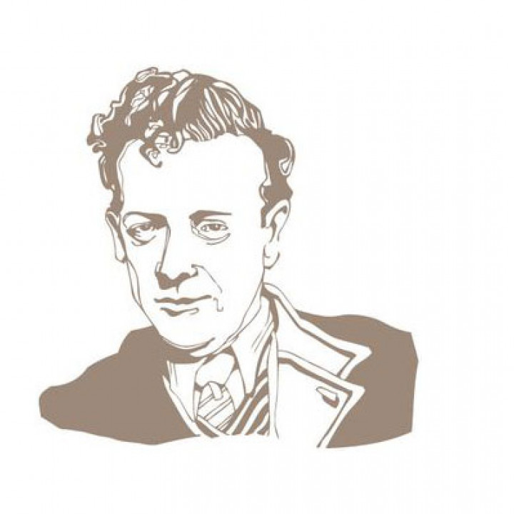 Benjamin Britten