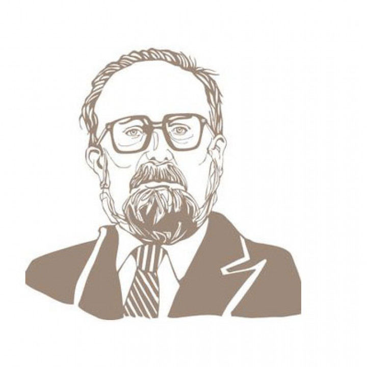 Krzysztof Penderecki