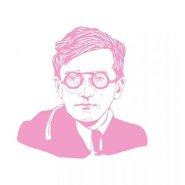 Dmitri Shostakovich