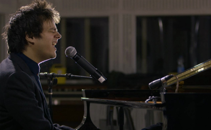 You're Not The Only One (Live At Abbey Road)