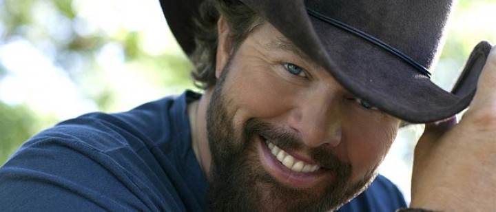 Toby - Keith UMG Eyecatcher