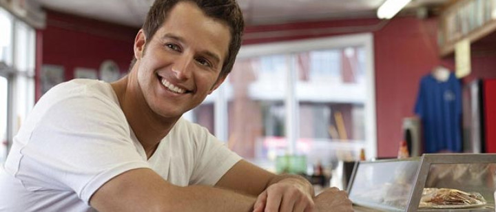 Easton Corbin - UMG Eyecatcher