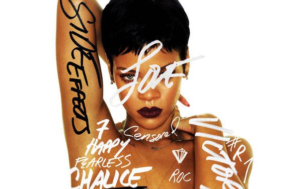 Rihanna, Holt euch Unapologetic von Rihanna im Sommersale