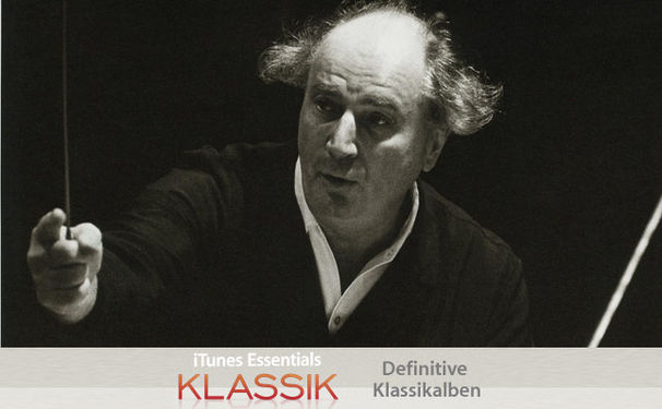 Antonín Dvorák, iTunes Essentials: Klassik – Dvořáks Sinfonie Aus der Neuen Welt
