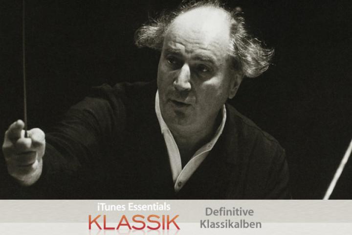 Dirigent Rafael Kubelik