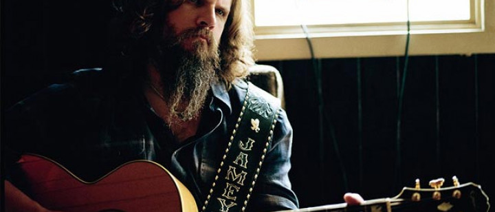 Jamey Johnson - UMG Eyecatcher