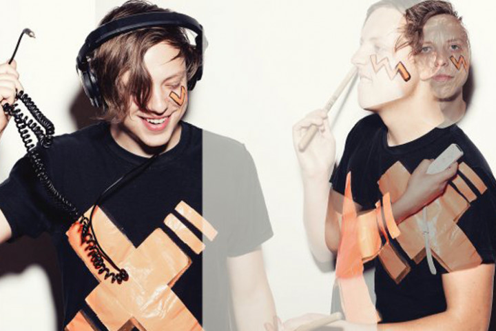 Robert Delong 2013