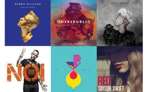 Vanessa Paradis, Der Sommersale bei iTunes: eure Chance auf günstige Alben