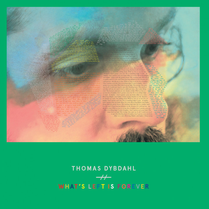 Thomas Dybdahl - What's Left Is Forever (Deluxe)