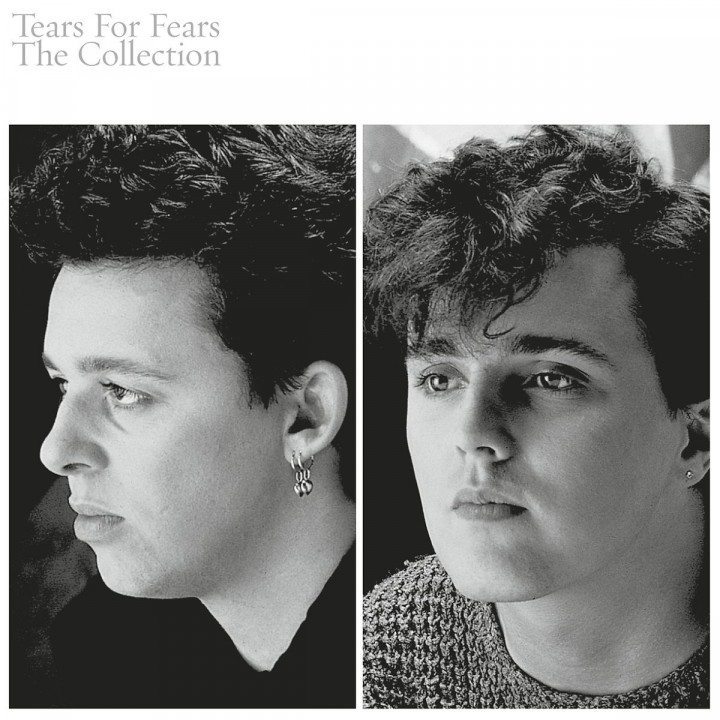 Tears For Fears - The Collection: Tears For Fears
