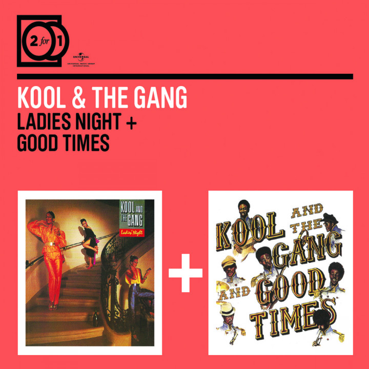 2for1: Ladies Night / Good Times