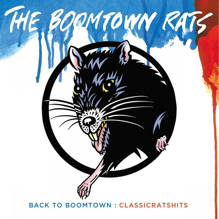 Back To Boomtown: Classic Rats' Hits: Boomtown Rats, The