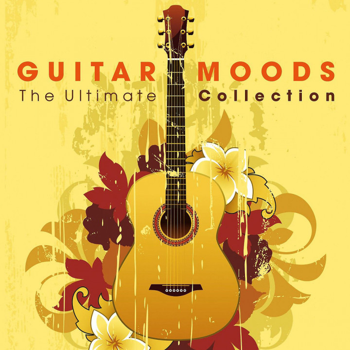 Guitar Moods - The Ultimate Collection: Various Artists