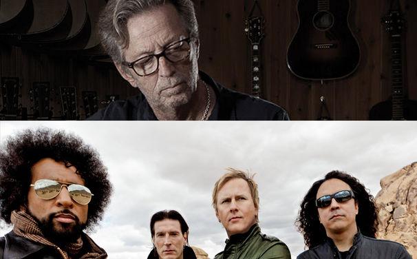 Eric Clapton, iTunes-Sommersale: Eric Clapton und Alice In Chains Alben im Angebot