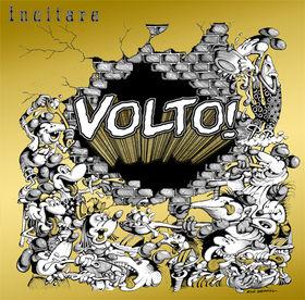 Volto!, Incitare, 00888072346314