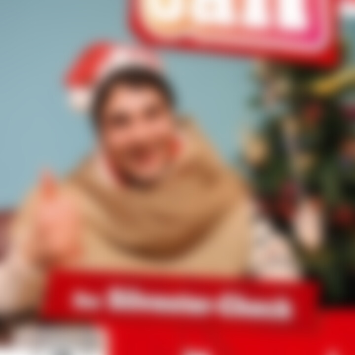 Der Weihnachts-Check / Der Silvester-Chec: Checker Can