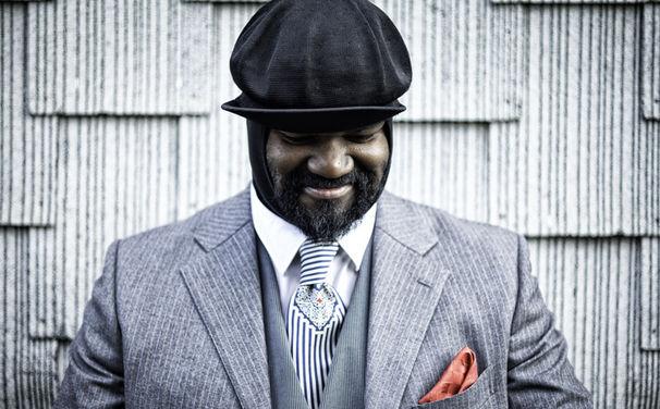 Gregory Porter, Die Jazz-Jahrescharts 2013 zeigen Vielfalt