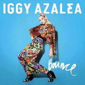 Iggy Azalea, Bounce, 00602537480234