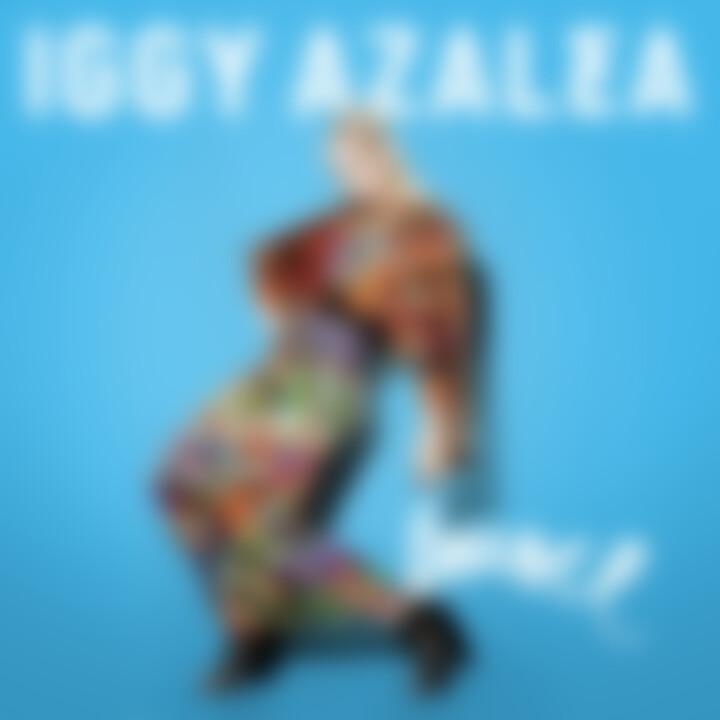 Iggy Azalea Bounce neu