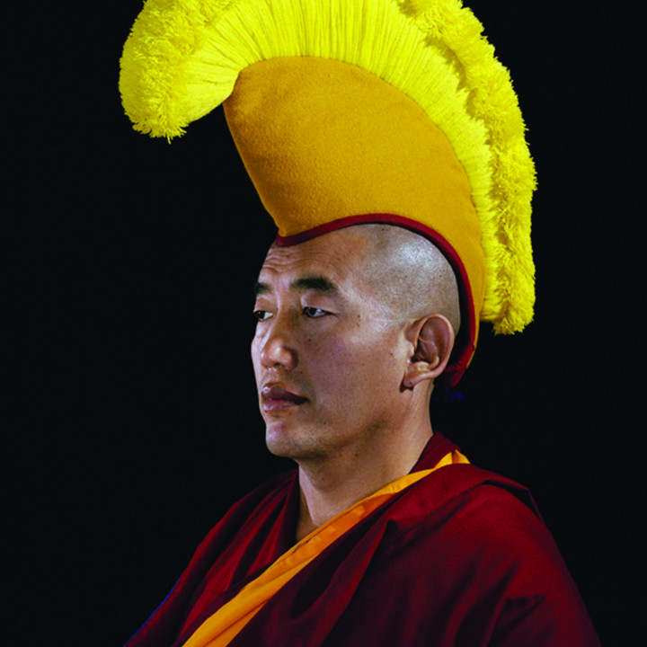 The Gyuto Monks Of Tibet