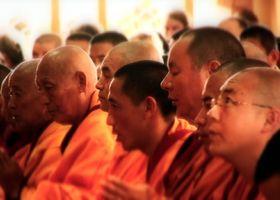 The Gyuto Monks Of Tibet, Dokumentation zu Chants - The Spirit of Tibet