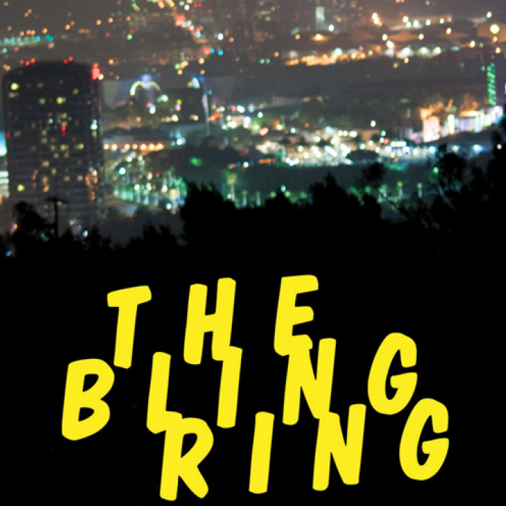 Bling Ring Soundtrack