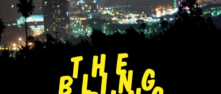 The Bling Ring OST
