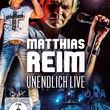 Matthias Reim, Unendlich Live (2CDs+ DVD Limited Edition), 00602537450602