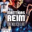 Matthias Reim, Unendlich Live, 00602537450619