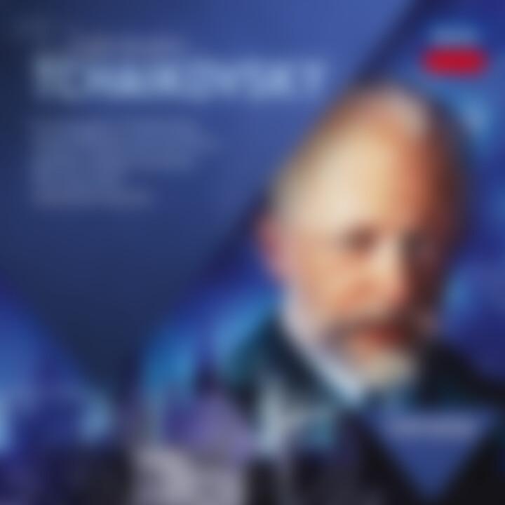Virtuoso: Discover Tchaikovsky
