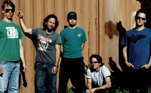 Pearl Jam, Endlich Neues von Pearl Jam: Im Oktober kommt das Album Lightning Bolt