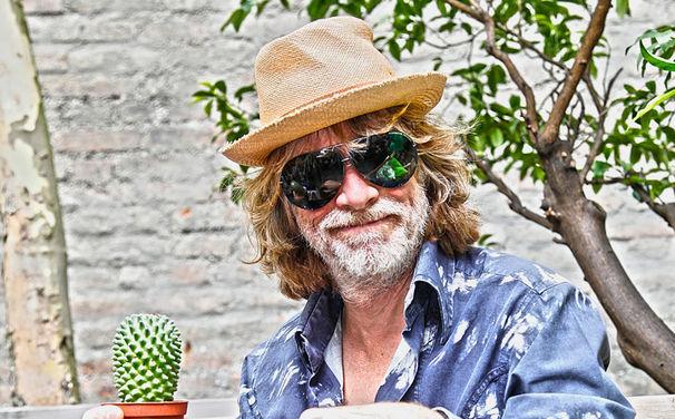 Helge Schneider, Sommer, Sonne, Kaktus!: Helge Schneider hat sein neues Album veröffentlicht