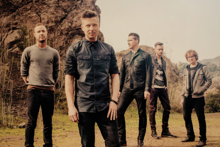 OneRepublic 2013 Native