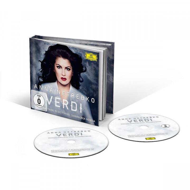 Verdi (Hardcover ltd. Deluxe Ed.)