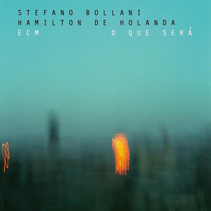 O que sera: Bollani,Stefano/de Holanda,Hamilton