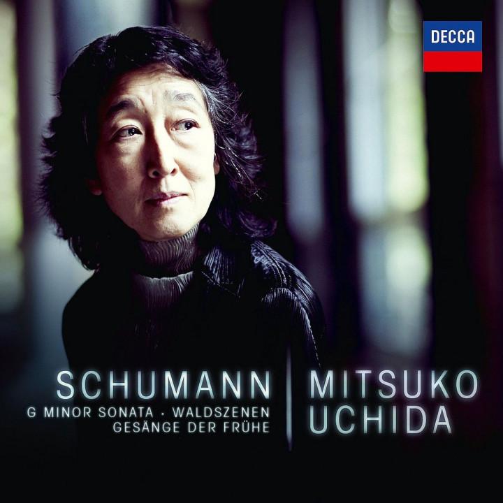 Schumann: Klavierstücke: Uchida,Mitsuko