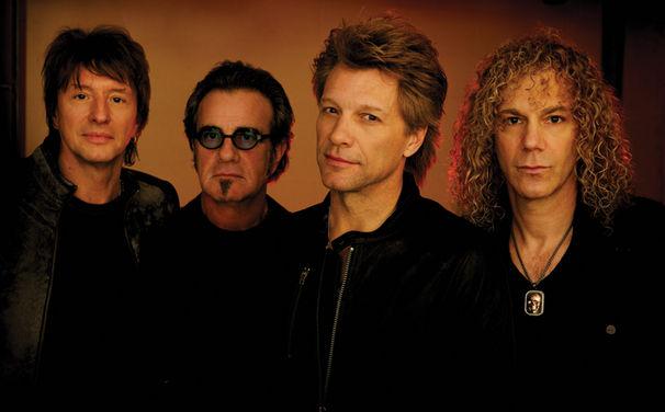 Bon Jovi, Bon Jovi spenden eine Million Dollar an Wirbelsturm-Opfer