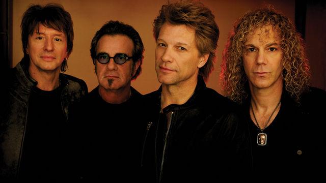 Bon Jovi, Jetzt reinhören: Erfahrt hier mehr über das neue Album Burning Bridges von Bon Jovi