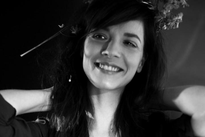 Laura Jansen 2013