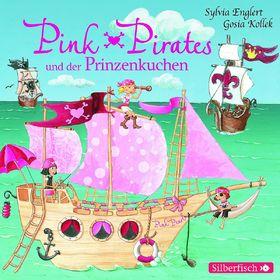 Pink Pirates, 01: Pink Pirates und der Prinzenkuchen, 09783867427074