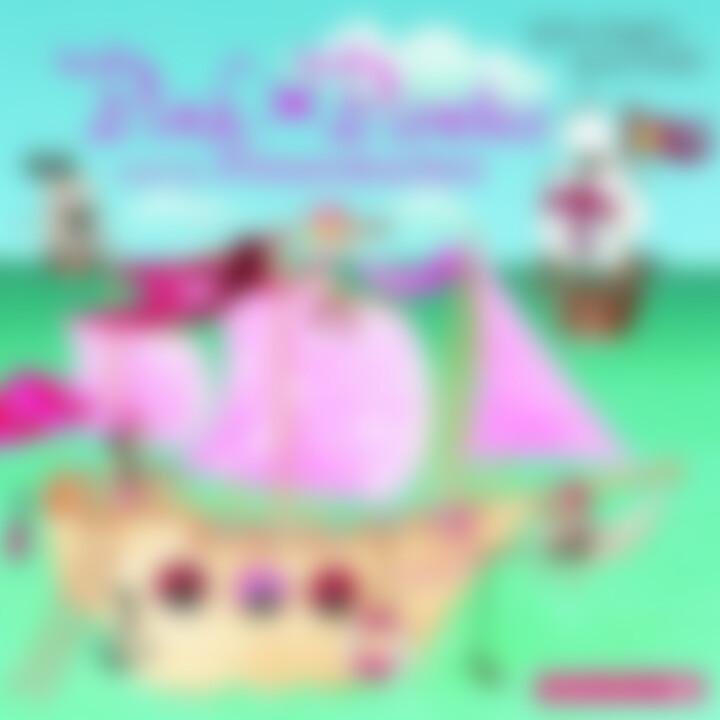 01: Pink Pirates und der Prinzenkuchen: Pink Pirates