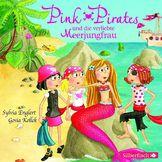 Pink Pirates, 02: Pink Pirates und die verliebte Meerjungfrau, 09783867427081