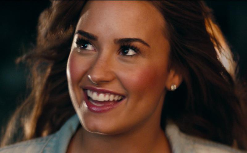 Demi Lovato, Made In The USA