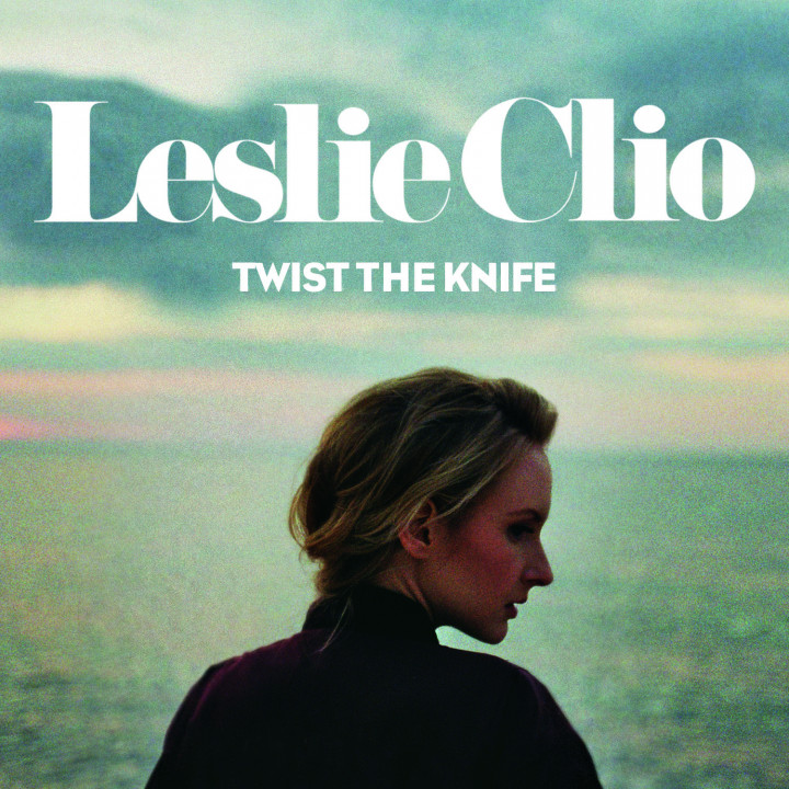 Twist The Knife Cover