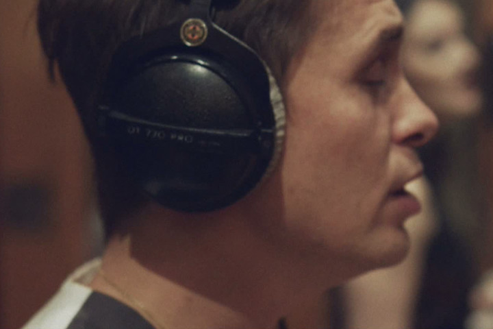 Mark Owen Header