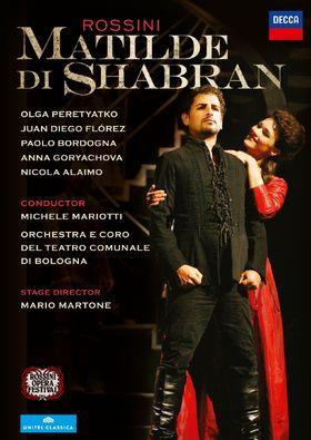 Gioachino Rossini, Rossini: Matilde di Shabran, 00044007438169